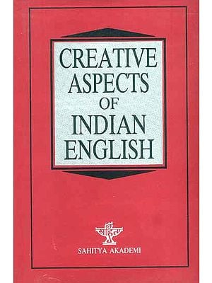Creative Aspects of Indian English