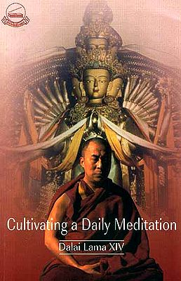 Cultivating a Daily Meditation (Dalai Lama XIV)