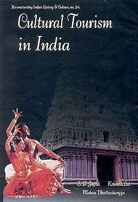 Cultural Tourism in India