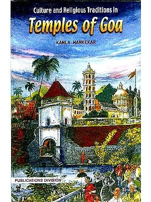 Culture and Religious Traditions in Temple of Goa