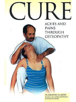 CURE: Aches and Pains through Osteopathy