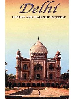 Delhi History and Places of Interest