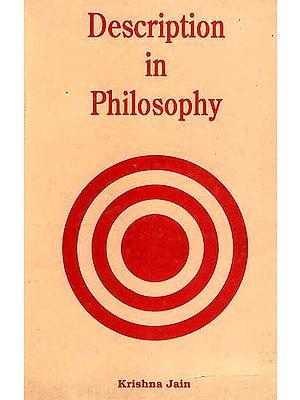 Description in Philosophy