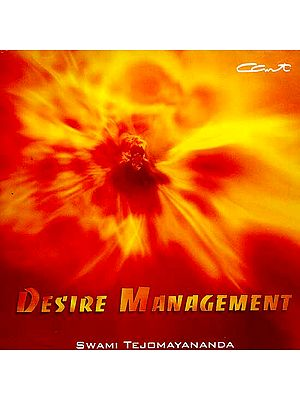 Desire Management (Audio CD)