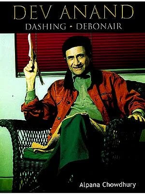 Dev Anand Dashing Debonair