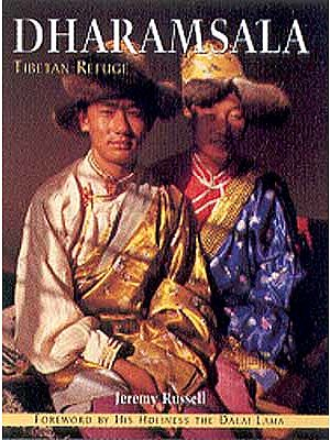 Dharamsala Tibetan Refuge