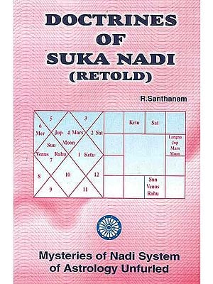 Doctrines of Suka Nadi (Retold): Mysteries of Nadi System of Astrology Unfurled
