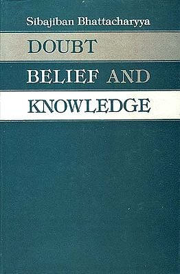 Doubt, Belief and Knowledge