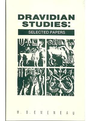DRAVIDIAN STUDIES: SELECTED PAPERS