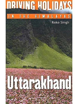 Driving Holidays in the Himalayas: Uttarakhand