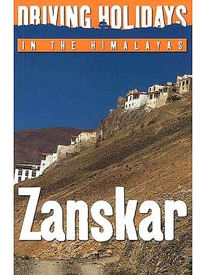 Driving Holidays in the Himalayas: Zanskar