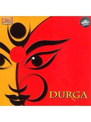 Durga (Audio CD)