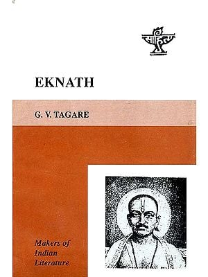 Eknath (Makers of Indian Literature)