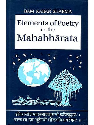 Elements Of Poetry In The Mahabharata