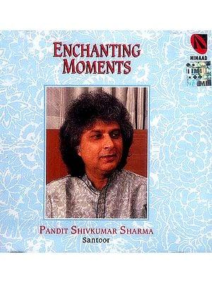 Enchanting Moments (Audio CD)