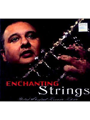 Enchanting Strings (Audio CD)