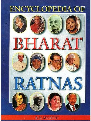 Encyclopedia of Bharat Ratnas
