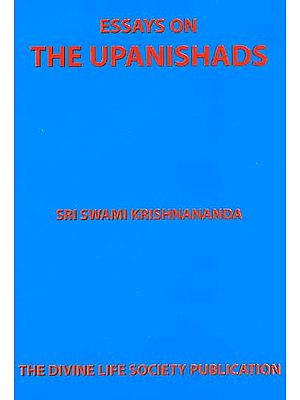 Essays on The Upanishads