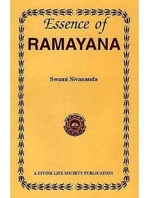 Essence of Ramayana