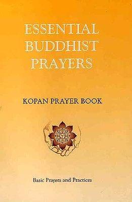 Essential Buddhist Prayers