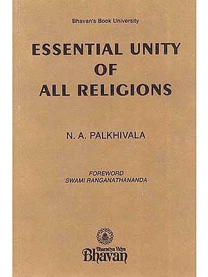 Essential Unity Of All Religions
