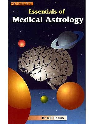 Essentials of Medical Astrology