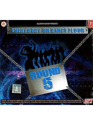 Everybody on Dance Floor Round 5 (MP3 CD)
