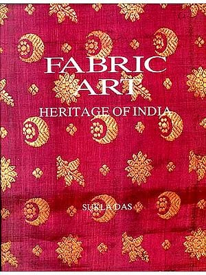 Fabric Art Heritage of India