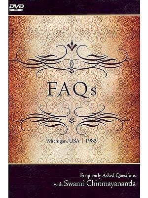 FAQs (Frequently Asked Questions DVD Video)