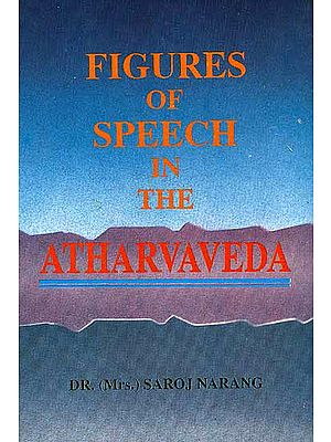 Figures of Speech in The Atharvaveda