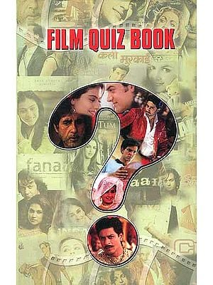 Film Quiz Book
