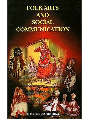 Folk Arts and Social Communication
