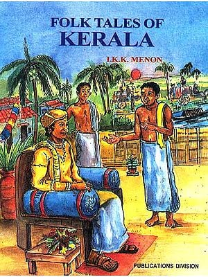 Folk Tales of Kerala