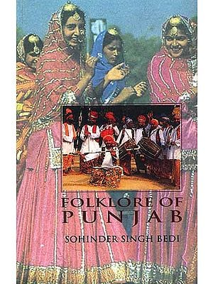 Folklore of Punjab