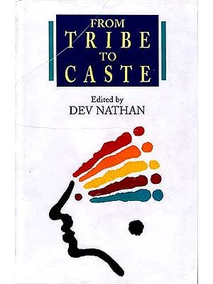 FROM TRIBE TO CASTE