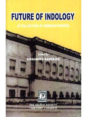 Future of Indology