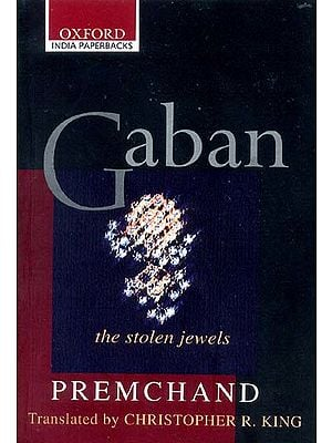 Gaban (the stolen jewels)