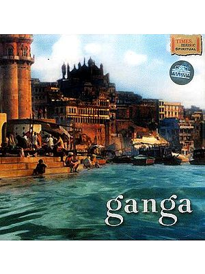 Ganga (Dhun) (Audio CD)