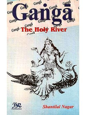 Ganga The Holy River
