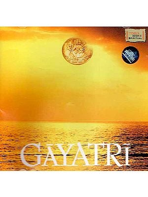 Gayatri (Audio CD)