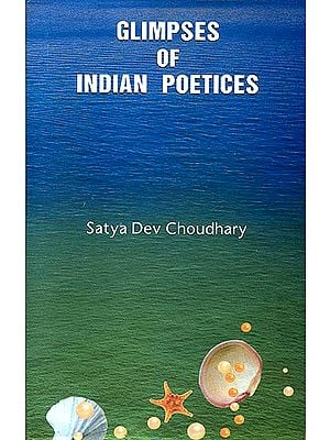 Glimpses of Indian Poetices