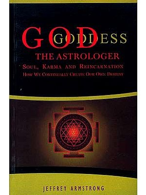 God Goddess The Astrologer (Soul, Karma and Reincarnation How we Continually Create our own Destiny)