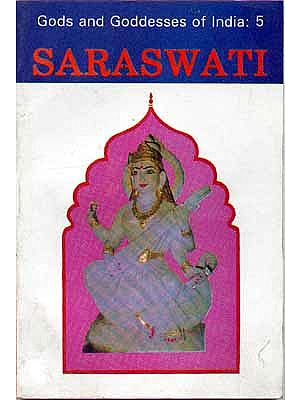 Gods and Goddesses of India: Saraswati