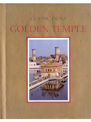 Golden Temple (Classic India)