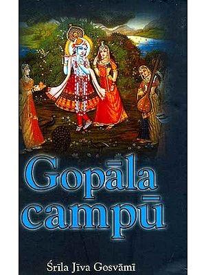 Gopala Campu (Champu)