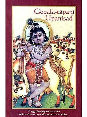 Gopala- tapani Upanisad (From Atharva Veda)