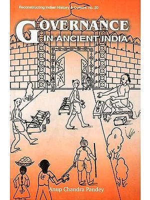 Governance In Ancient India
