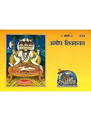 अमोघ शिवकवच (संस्कृत एवं हिन्दी अनुवाद) - The Shiva Kavach