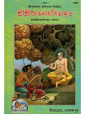 শ্রী শ্রী চৈতন্যচরিতামৃত: Sri Sri Chaitnya Chritamrita