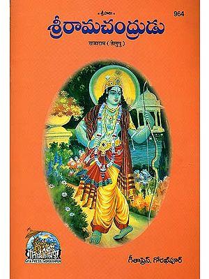 శ్రీ రాజారామ్: Picture Book in Telugu
